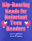 Rip-roaring Reads for Reluctant Teen Readers Pdf/ePub eBook