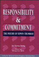 Responsibility and Commitment