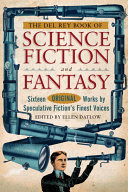 The Del Rey Book of Science Fiction and Fantasy [Pdf/ePub] eBook