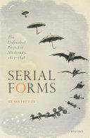 Serial Forms Pdf/ePub eBook