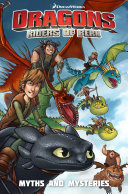 Dragons Riders of Berk Collection 3