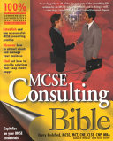 MCSE Consulting Bible