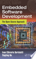 Embedded Software Development Book