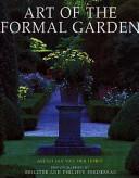Art of the Formal Garden
