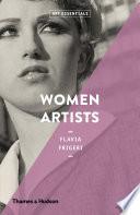 Women Artists  Art Essentials