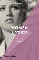Pdf Women Artists (Art Essentials) Telecharger