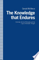 The Knowledge that Endures