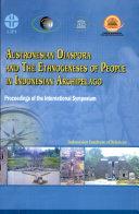 Austronesian Diaspora and the Ethnogeneses of People in Indonesian Archipelago