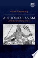 Authoritarianism
