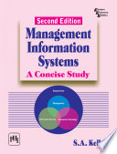 Management Information Systems  A Concise Study 2Nd Ed