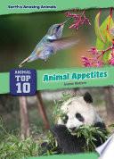 Animal Appetites