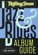 The Rolling Stone Jazz   Blues Album Guide