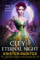 City of Eternal Night Pdf/ePub eBook