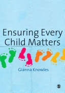 Ensuring Every Child Matters
