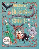 Hilda s Book of Beasts and Spirits