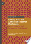 Identity Structure Analysis and Teacher Mentorship