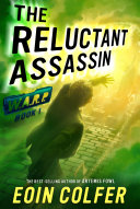 WARP Book 1: The Reluctant Assassin Pdf/ePub eBook