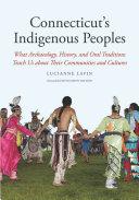 Connecticut's Indigenous Peoples [Pdf/ePub] eBook