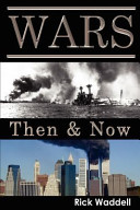Wars Then Now Book