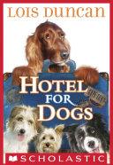 Hotel For Dogs Pdf/ePub eBook