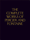 The Complete Works of Percier and Fontaine