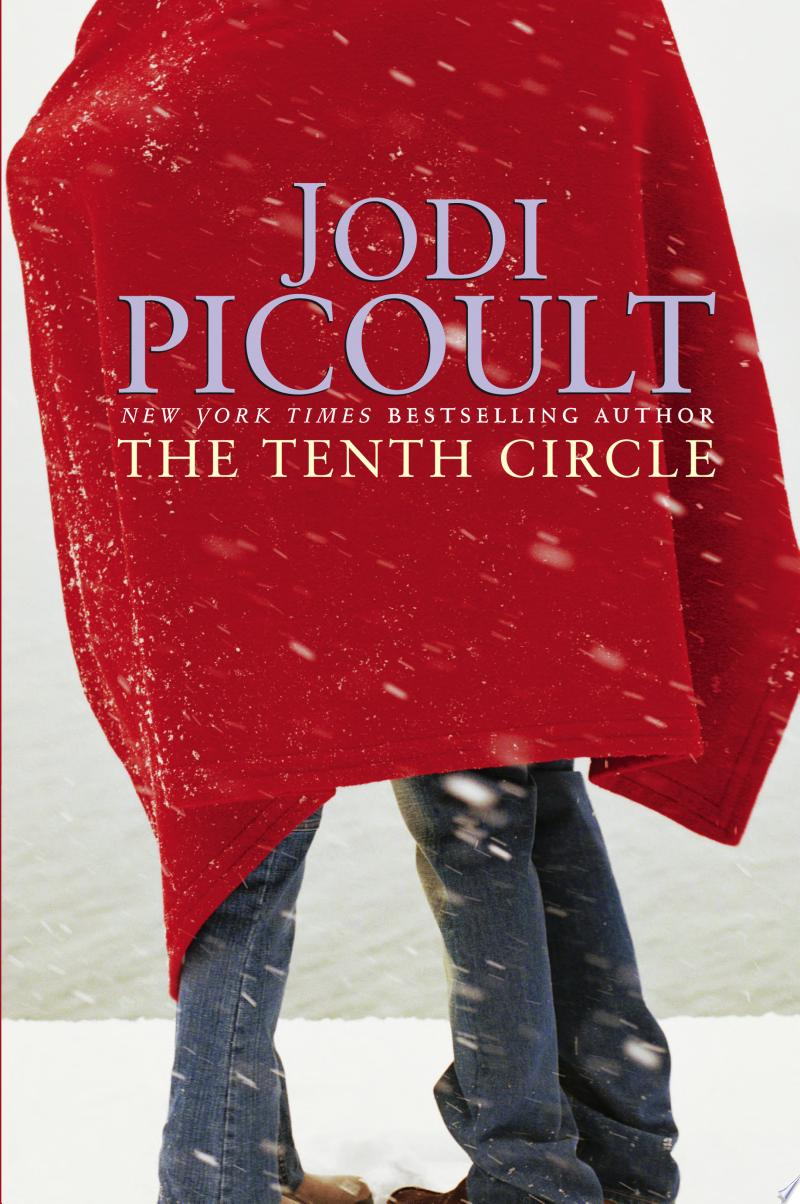 The Tenth Circle banner backdrop