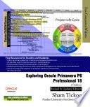 Exploring Oracle Primavera P6 Professional 18 3rd Edition