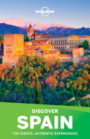 Lonely Planet's Discover Spain