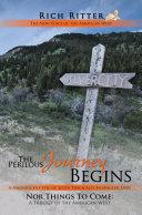 The Perilous Journey Begins Pdf/ePub eBook