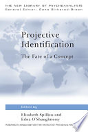 Projective Identification Book PDF