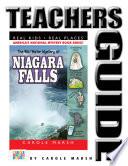 The Wild Water Mystery At Niagara Falls Teacher S Guide Book PDF