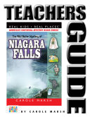 The Wild Water Mystery at Niagara Falls Teacher s Guide