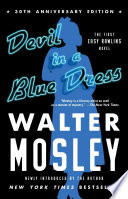 Devil In A Blue Dress 30th Anniversary Edition  Book PDF