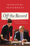 Off the Record Pdf