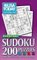 USA Today Everyday Sudoku