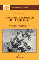 Pdf A travers le Cameroun du Sud au Nord Telecharger