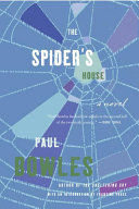 The Spider's House Pdf/ePub eBook