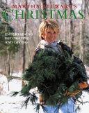 Martha Stewart s Christmas