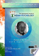 The International Journal Of Indian Psychology Volume 4 Issue 2 No 94