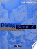 Cover of Dialog Beruf 2