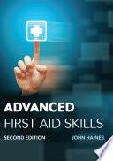Advanced First Aid Skills