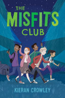 Pdf The Misfits Club Telecharger