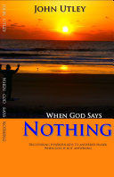 When God Says Nothing