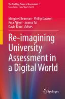 Re imagining University Assessment in a Digital World