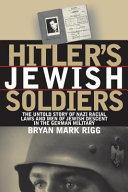 Hitler s Jewish Soldiers