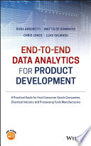 End to end Data Analytics for Product Development