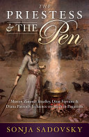 The Priestess   the Pen