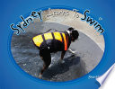 Sydney Learns To Swim Book PDF