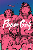 Paper Girls -