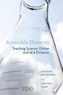 Accessible Elements
